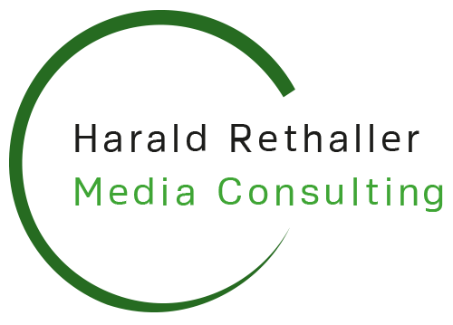 Harald Rethaller Media Consulting